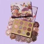 Colourpop Eyeshadow Pallete - Flutter by
