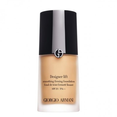 Giorgio Armani Designer Lift Foundation SPF20 - 2 Light,Warm