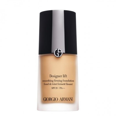 Giorgio Armani Designer Lift Foundation SPF20 - 4 Light,Warm