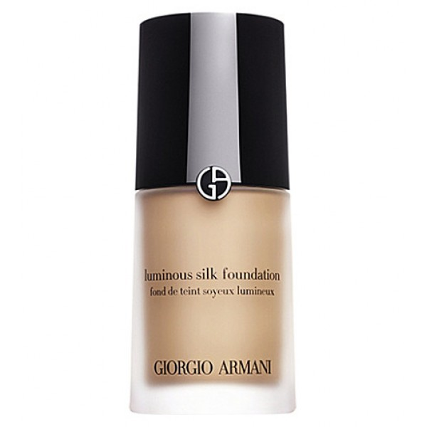 Giorgio Armani 'Luminous Silk Foundation' - 2