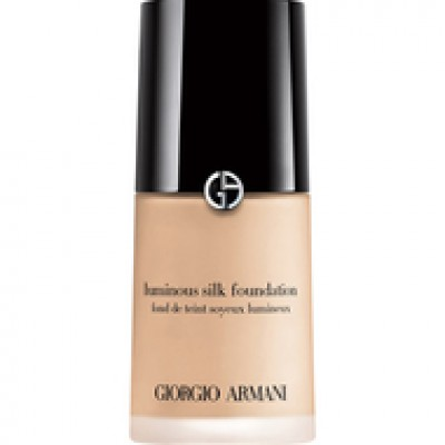 Giorgio Armani 'Luminous Silk Foundation' - 3