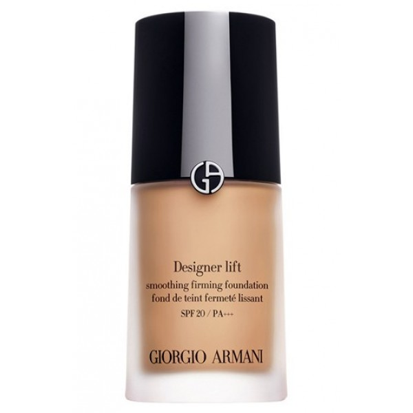 Giorgio Armani Designer Lift Foundation SPF20 - 3 Light,Neutral