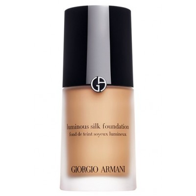 Giorgio Armani 'Luminous Silk Foundation' - 4