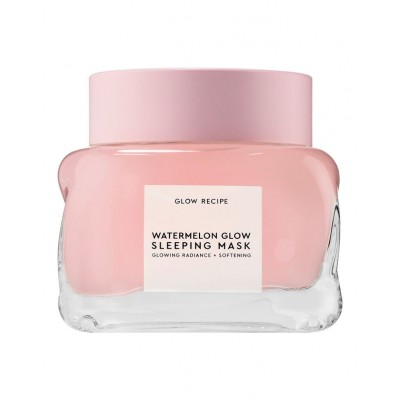 Glow Recipe Watermelon Glow Sleeping Mask 30ml Travel Size (NO BOX)