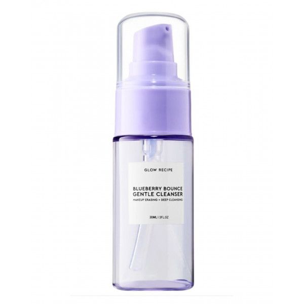Glow Recipe Blueberry Bounce Gentle Cleanser 30ml (NO BOX)