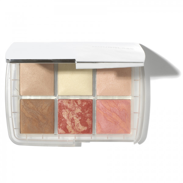 Hourglass Ambient Lighting Edit Ghost
