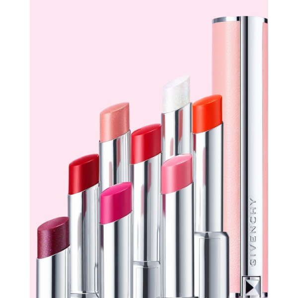 Givenchy Le Rouge Perfecto Beautifying Lip Balm