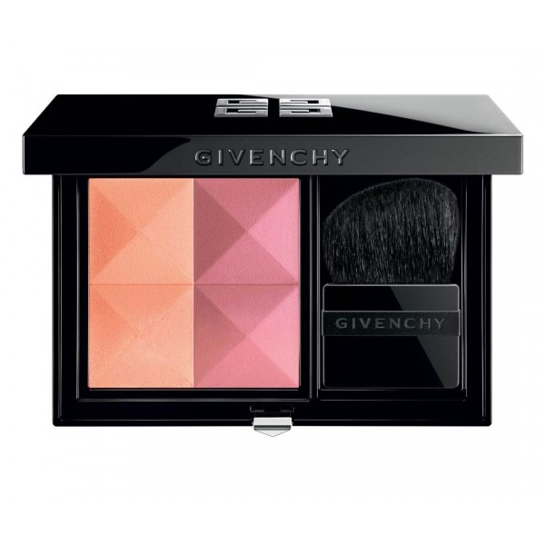 Givenchy Prisme Blush - Powder Blush Duo 06 Romantica