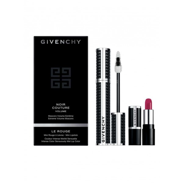 Givenchy Noir Couture Volume Your Gift Set