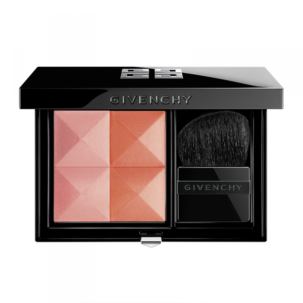 Givenchy Prisme Blush - Powder Blush Duo 03 Spice
