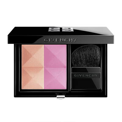 Givenchy Prisme Blush - Powder Blush Duo 08 Tender