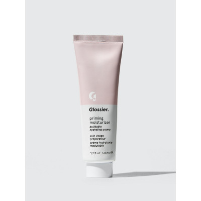 Glossier Priming Moisturizer Buildable Hydrating Creme 50ml