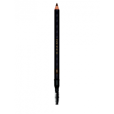 Gucci Eye Precise Sculpting Brow Pencil 020 Brunette