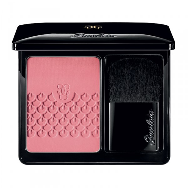 Guerlain Rose Aux Joues Blush - 01 Morning Rose