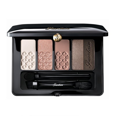 Guerlain Fall Collection Écrin 5 Couleurs - Bois Des Indes