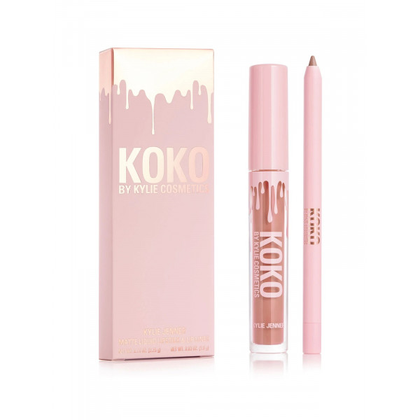 Kylie Matte Lip Kit - Handbag Ho