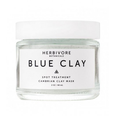 Herbivore Blue Clay Detox Mask