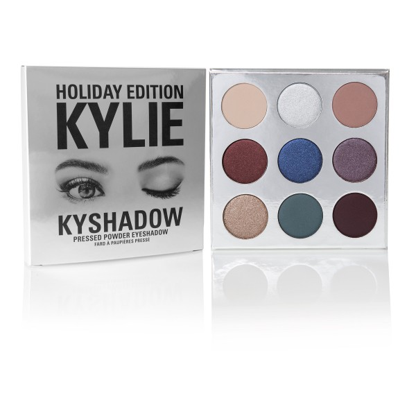 Kyshadow - Holiday Palette