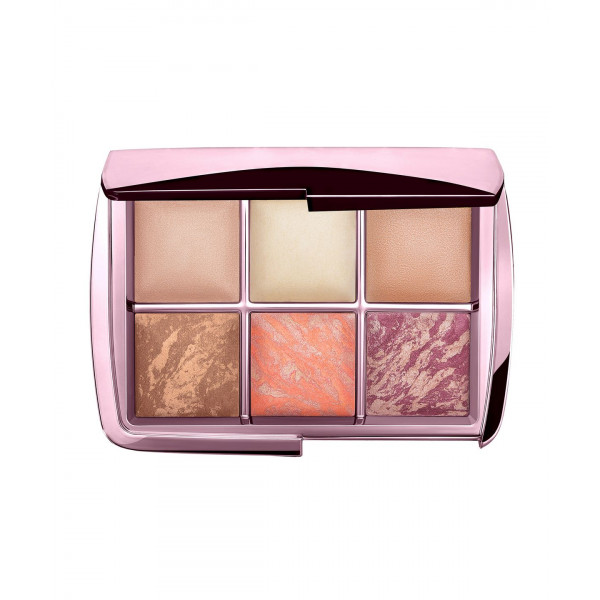 Hourglass Ambient Lighting Edit Palette Volume 4