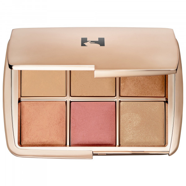 Hourglass Ambient Lighting Edit Unlocked Palette