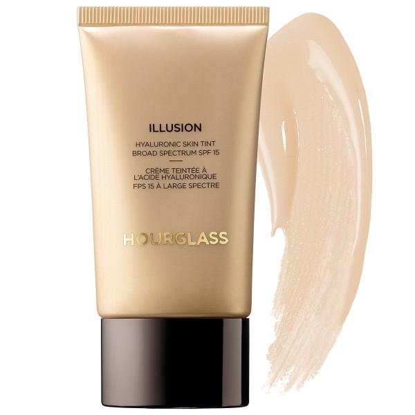 Hourglass Illusion Hyaluronic Skin Tint - Radiant Finish