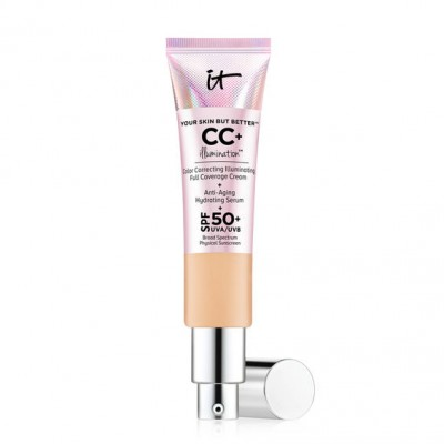 IT Cosmetics Your Skin But Better™ CC+ Illumination™ with SPF 50+ (Light)