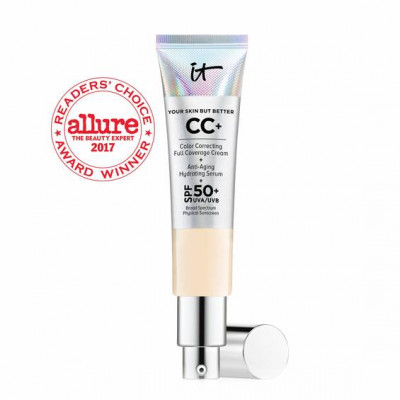 IT Cosmetics Your Skin But Better™ CC+™ Cream with SPF 50+ (Fair)