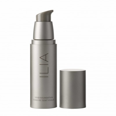 Ilia Beauty - Vivid Foundation