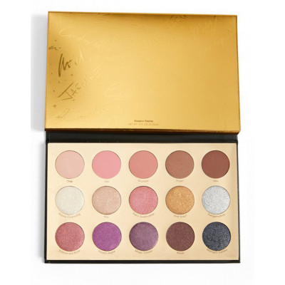 Colourpop x Disney - IT'S A PRINCESS THING Eyeshadow Pallete