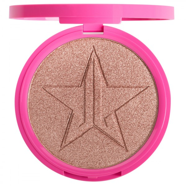 Jeffree Star Skin Frost - King Tut