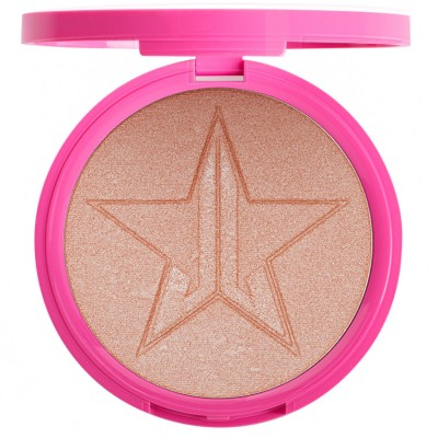 Jeffree Star Skin Frost - Sarcophagus