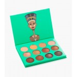 Juvia's Place The Nubian Palette (Green)