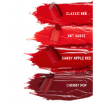 KKW BEST of Reds Creme Lipstick Set