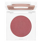 KKW Classic Blossom Blushes: Karma - Plum red with gold pearl