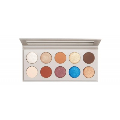 KKW x MARIO Eyeshadow Pallete