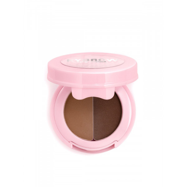 Kylie Brow Powder - Dark Brown