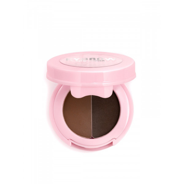 Kylie Brow Powder - Ebony