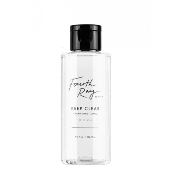 Fourth Ray Beauty - Keep Clear Clarifying Tonic