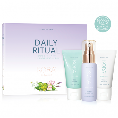 Kora Organics - Daily Ritual Sensitive Skin
