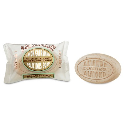 L'Occitane Almond Soap 50g