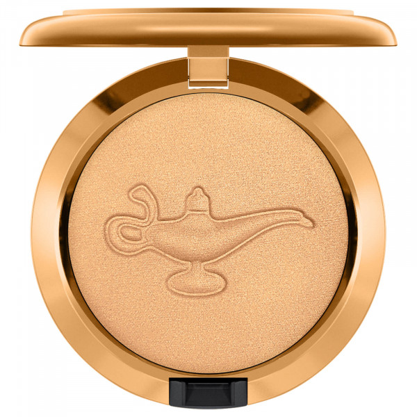 MAC x Aladdin Always One Jump Ahead Highlighter