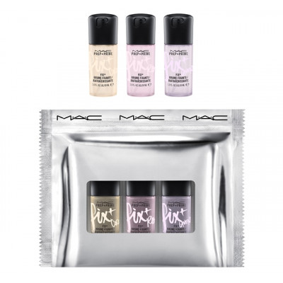 MAC Shiny Pretty Things Fix + Party Pack