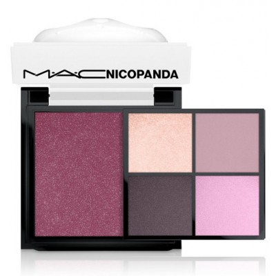 MAC x Nicopanda Full Face Kit - Prima Panda (Limited Edt)