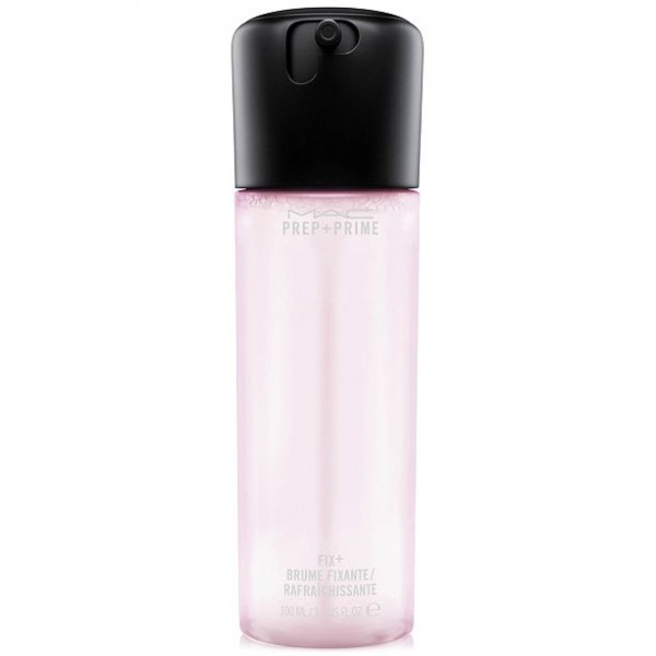 MAC Prep+Prime - Fix+Brume Fixante (Rose) 100ml