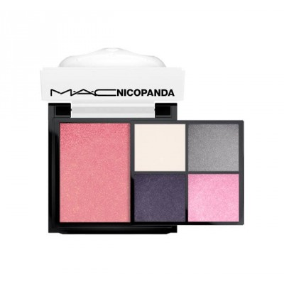MAC x Nicopanda Full Face Kit - Stay Cute (Limited Edt)
