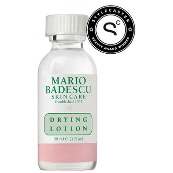 Drying Lotion