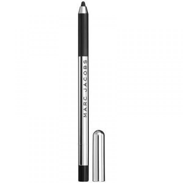 Marc Jacobs Highliner Gel Eye Crayon Pencil - Blacquer
