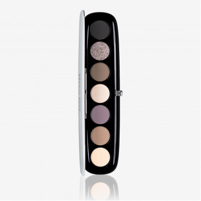 Marc Jacobs Eye-conic Multi Finish Eyeshadow Palette Steel-etto 820