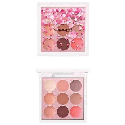 MAC Boom Boom Bloom Eyeshadow Palette