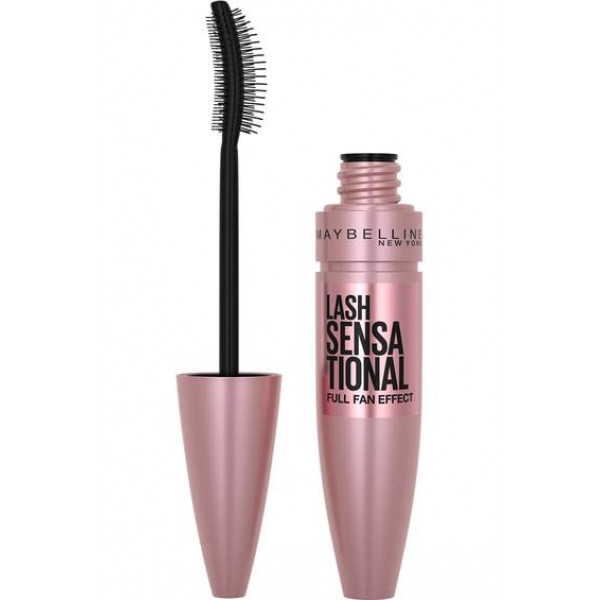 Maybelline Lash Sensational Luscious Mascara - Very Black